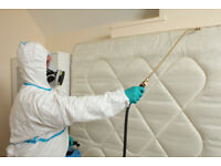 Pest Control Services in Manchester and Liverpool ~ Skilled Technicians ~ Free Quotes