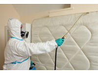Pest Control Services in Manchester ~ Skilled Technicians ~ Free Quotes ~