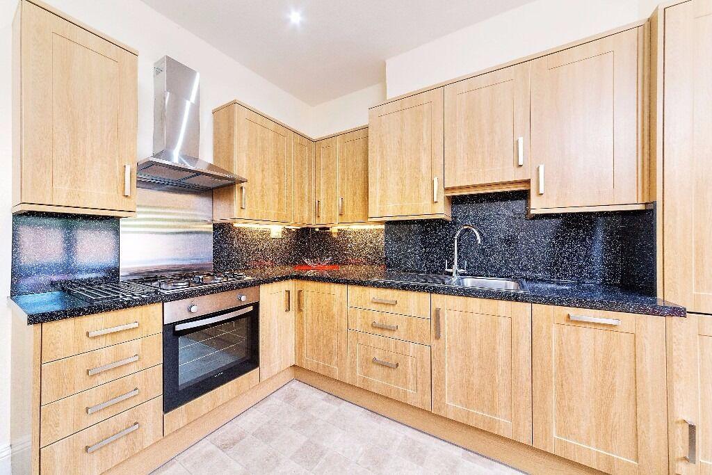 Three Double Bedroom Flat, East Finchley N2 - £495.00 per week