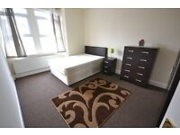 LARGE DOUBLE ROOM CRICKLEWOOD NW2 (ZONE 2 )ALL BILS INCS + WIFI !! GREAT LOCATION