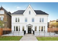 Brand new two double bedroom top floor apartment in the heart of Forest Hill, on Church Rise