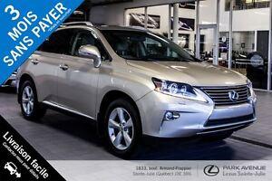 2013 Lexus RX 350 * 134$/Sem garantie 3 ans/60000 km*