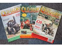 Old Glory Magazines - 100+ FREE - Also Many Steam Railway Magazines