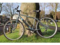 Mens bike, Apollo Transfer, excellent condition