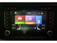 dynavin ñ6 platform for volkswagen Audi car navigation/entertainment system