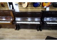 Bechstein Upright Rosewood Piano at Sherwood Phoenix Pianos