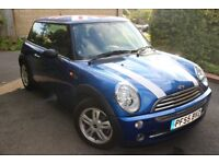 Mini One - '55' Plate (Dec 2005) - Spares or Repair - Only 58592 Miles!
