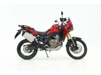 2017 Honda CRF1000L Africa Twin --- Ex Demonstrator ---