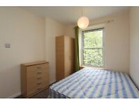 THREE VERY GOOD SIZED BEDROOMS IN THE SAME FLAT LOCATED IN GREENWICH
