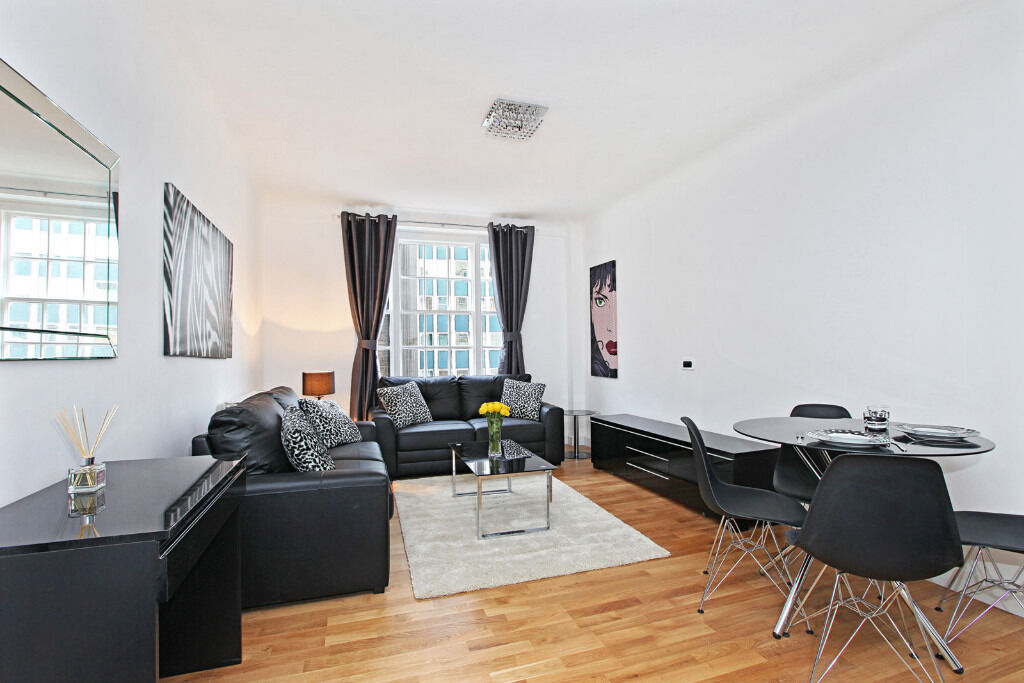 LARGE 2 BEDROOM FLAT IN CENTRAL LONDON *** HYDE PARK *** OXFORD STREET *** MARBLE ARCH