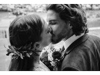 Photographer & Video Hire / Weddings, Birthdays, Events, Ceremonies