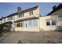 5 BEDROOM HOUSE WITH GARDEN IN NEASDEN NW10
