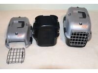 RAC Pet Carrier - Small (Two Available)