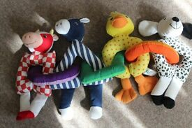 Fiesta Toys Linking animals