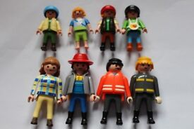 Playmobil- People