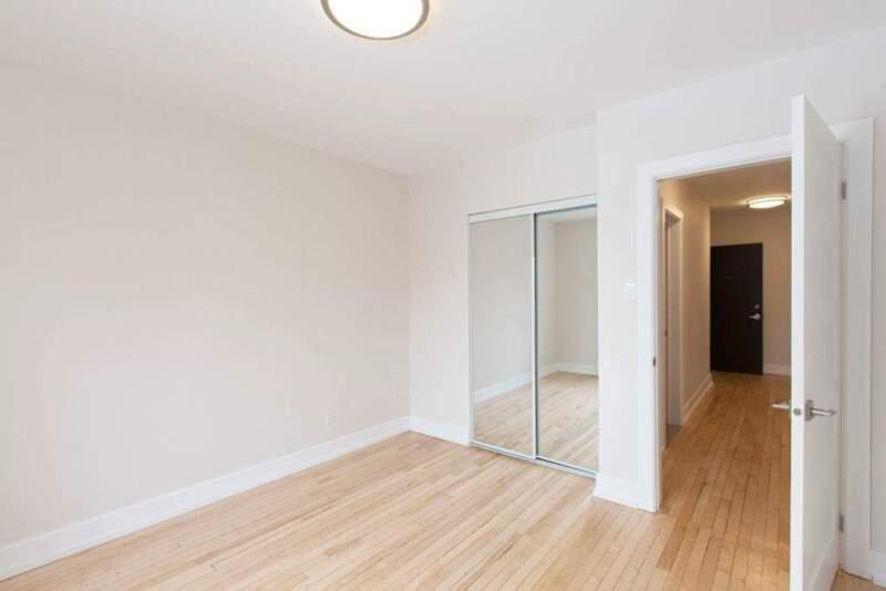4 1/2 Appartement - NDG - Récemment rénové | Locations ...