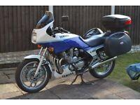 Yamaha XJ900F LOW MILEAGE