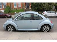 Volkswagen Beetle 2.0 £1600 ONO!!