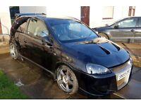 05/06 Vauxhall Corsa 1.4 sxi twinport. *Low Mileage*