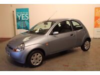2006 / FORD KA COLLECTION , CENTRAL LOCKING , ALLOYS , AIR CON , CD PLAYER , ELECTRIC WINDOWS ..