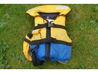 RTM Maya Child life Jacket / Buoyancy Aid