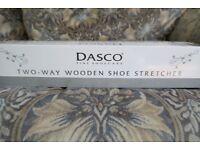 Brand New Wooden Shoe Stretcher