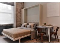 Cozy luxury flat in Zone 2, only 4 stops to Baker Street by tube, All Bills & Wi-Fi, Short Let