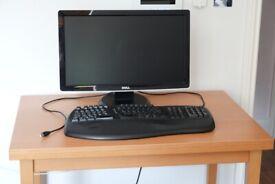 "Dell Monitor (21.5""), 1920 x 1080 pixels."