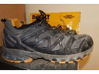 LOW PRICE USED WORKWEAR-WORKWEAR CLEARANCE-SAFETY BOOTS AND CLOTHING-DEWALT-HYENA-SITE
