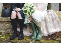 American Wedding Photographer in Oxford