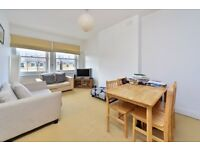 NORTH VILLAS, NW1: FANTASTIC 2 BED FLAT ON 2ND FLOOR - QUIET STREET - SEPARATE KITCHEN-CLOSE TO TUBE