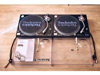 TECHNICS 1210 MK5G (PAIR)