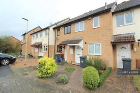 2 bedroom house in Milford Close, Gloucester, GL2 (2 bed) (#828191)