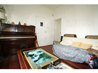 ELM PARK SW2 - IDEAL FOR SHARES - 2 DOUBLES WITH PATIO!!