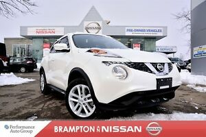 2015 Nissan Juke SV *Bluetooth, Rear view monitor*