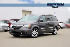 2015 Chrysler Town & Country Touring Power liftgate - Power slid
