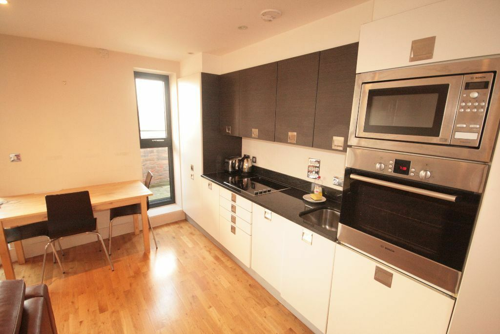 Settle for nothing less! Amazing 2 bed in Brixton