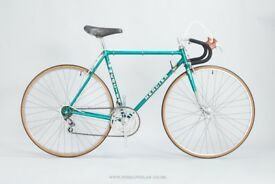 51cm Mercier Vintage French Racing Bike - 21 Inch Classic L'Eroica Steel French Road Bicycle / Racer