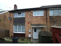 3 Bedroom House TO LET - AV MARCH - DSS CONSIDERED WITH DEPOSIT