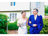 Wedding Photography Special offer *£600