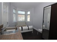Goodmayes IG3, Large double room, 1 WEEK FREE*, Ensuite, Bills and wifi inc, Refurbished, £150