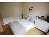 Two Bedroom Garden Property in Chiswick