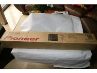 Pioneer sound bar/speaker. New