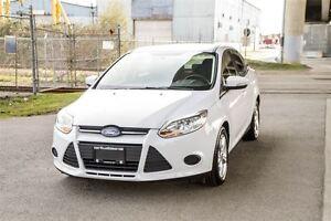 2013 Ford Focus SE  Coquitlam Location - 604-298-6161