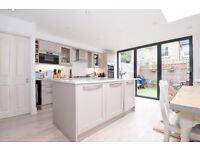 SQUAR - A beautifully refurbished mid terrace period house