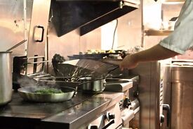Chef De Partie in a busy award winning restaurant in Essex (accommodation available)