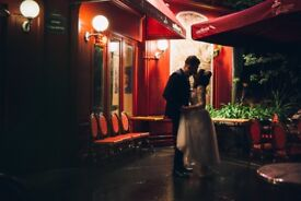 Story Telling Wedding Photography (Gumtree Winter Discounts)