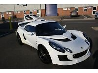 Lotus Exige S Touring - 2007 Low miles