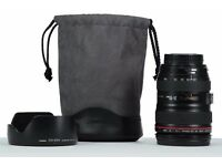 Canon 24-105 L IS USM Great Condition!