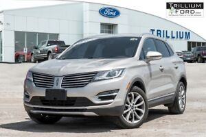 2015 Lincoln MKC Reserve Located in Alliston!!!!
